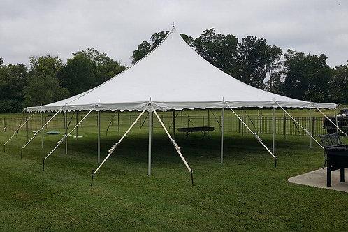 30x30' Tent
