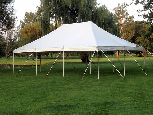 20x30' Traditional Frame Tent