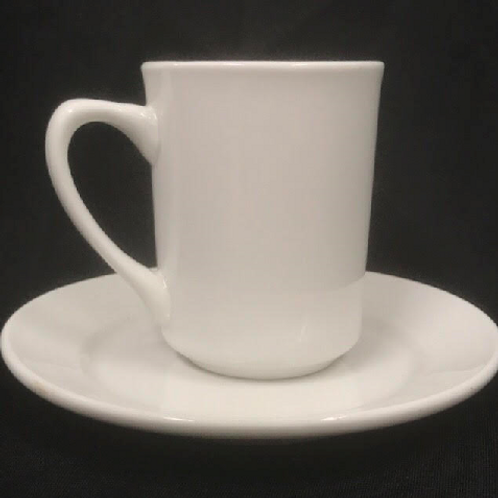 Coffee Saucers