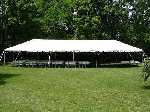 20x60' Tent