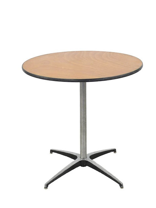 30 Inch Round Table