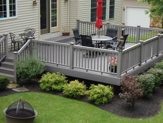 How to check your deck for problems