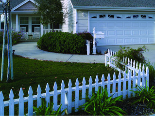 Cost-effective fencing options