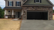 Driveway and Sidewalk Surface Cleaning