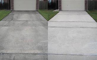 Elegant Professional Driveway And Sidewalk Cleaning | Pressure Dog Pressure Washing
