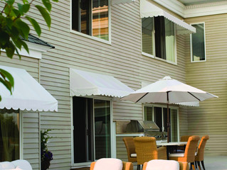 How to spruce up outdoor space before hosting guests