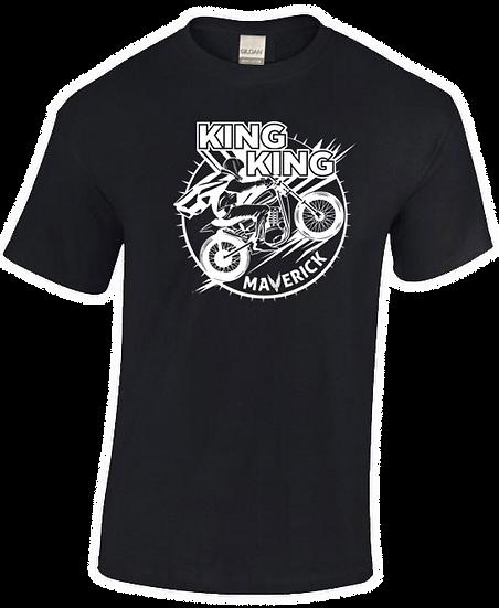 King King Maverick T
