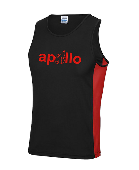 Apollo Vest Edition