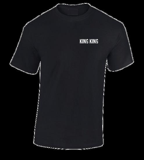 King King Logo T