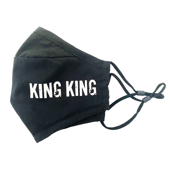 King King Face Mask
