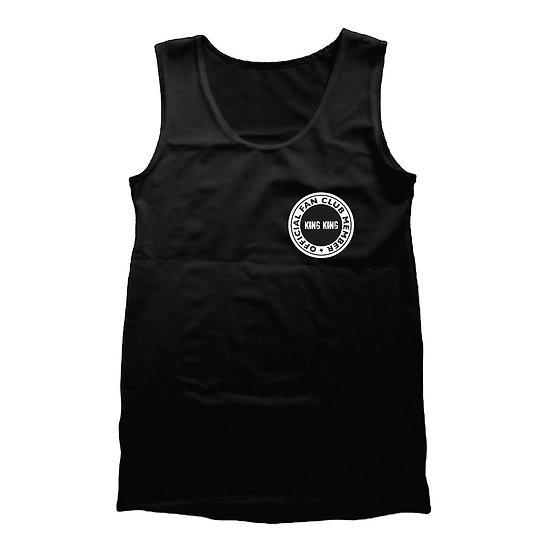 Fan Club Vest