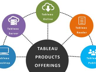 Tableau Tutorial: Data Envision, Tips & Tricks