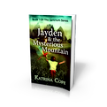 Jayden's Cybermountain: Book 1: Secret Spy School run by a mischievous Artificial Intelligence Mystery/Thriller (The Sanctum Series)