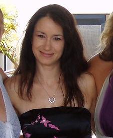 Author Katrina Cope