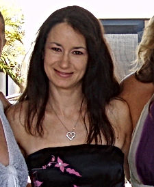 Author Katrina Cope