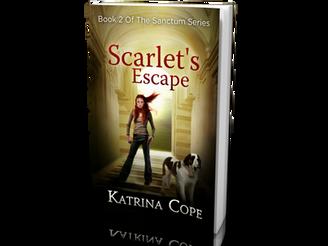 Scarlet's Escape