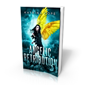 Angelic Retribution: (Book 3: Angel (Afterlife)