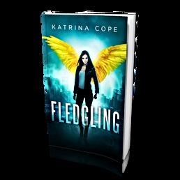 Fledgling: (Book 1: Angels & Demons) (Afterlife)