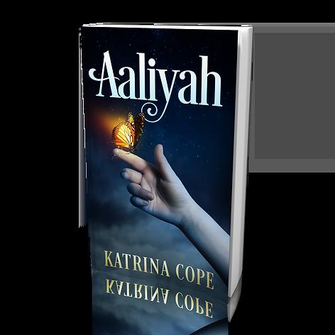 Aaliyah: Book 1 (Supernatural Evolvement)