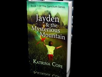 Jayden & the Mysterious Mountain