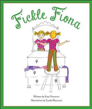 Fickle Fiona