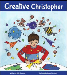 Creative Christopher
