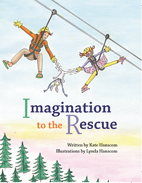Imagination to the Rescue