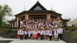 Ukrainian School Photo