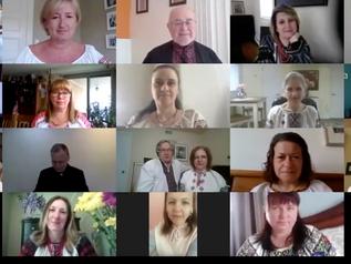 Віртуальне Навчання / Virtual Learning
