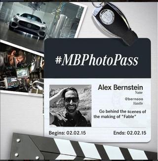 MBPhotoPass (Mercedes-Benz)