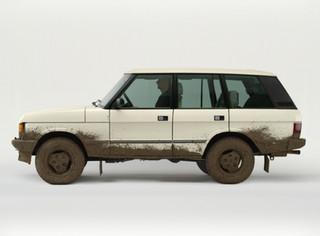 Still Beautiful (Land Rover)