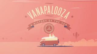 Vanapalooza (Mercedes-Benz)