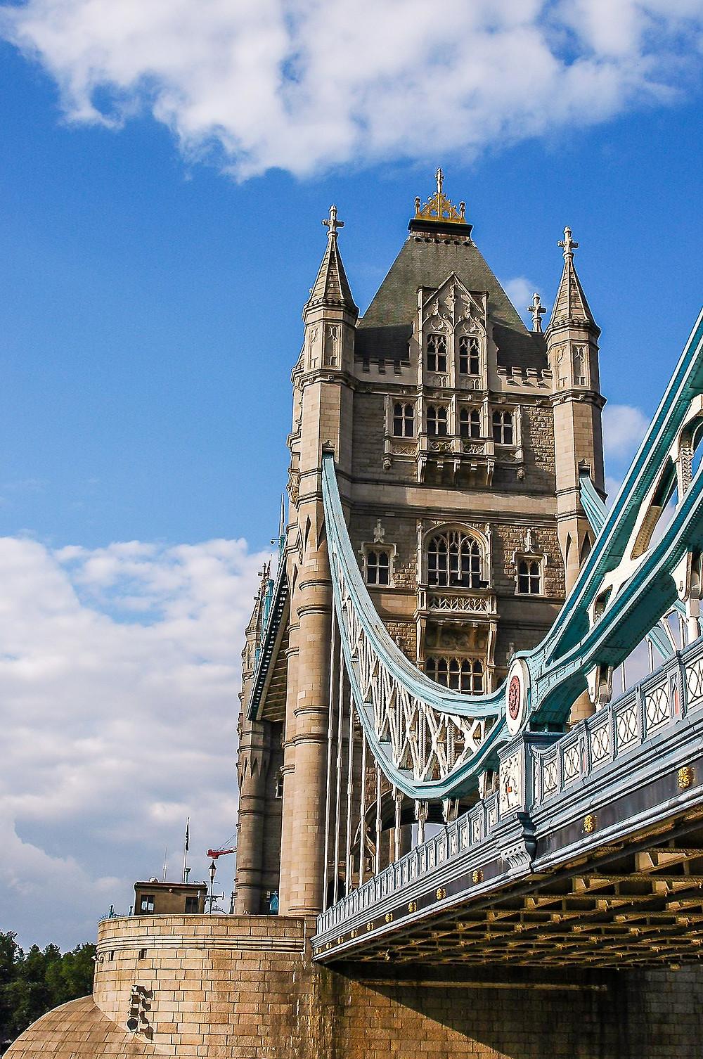 Estate planning in UK