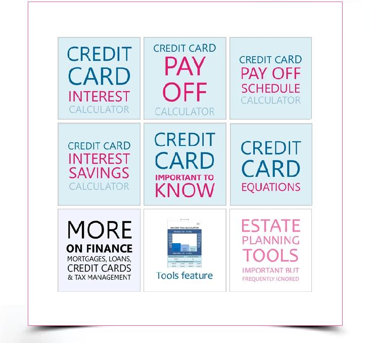 Credit Management Tools