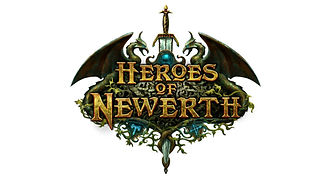 LE Productions, HON, Frostburn Studios; Strikers of Newerth, Audio to Game