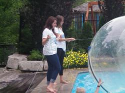 Private Parties/ Inground Pool