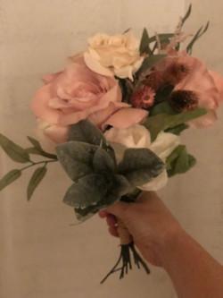 Bridal Bouquets $5