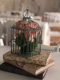Decorative Covered Books