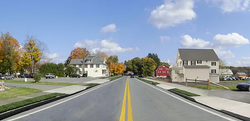 Brodheadsville Redevelopment Plan