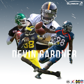 Slingin It with QB Velocity #4 with Former Michigan Quarterback and Receiver Devin Gardner