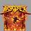 Thumbnail: Mortifex Classic Metal T-shirt