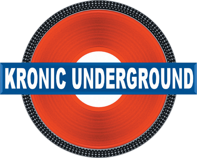 Entire Kronic back catalog remastered and relaunched, including AD6 Records and String Theory Record