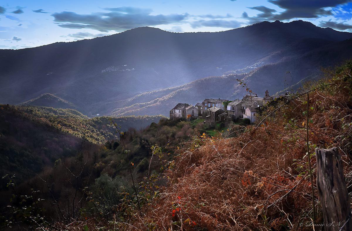 village castagniccia