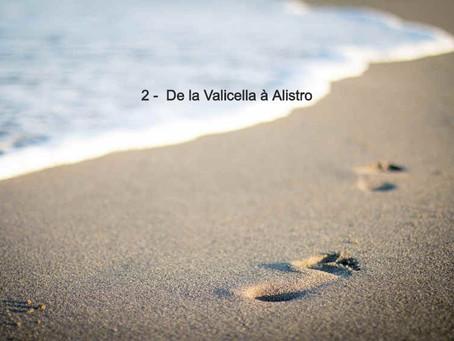 Costa Verde côté plage (2)