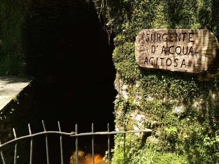 Surgente d'Acqua Acitosa