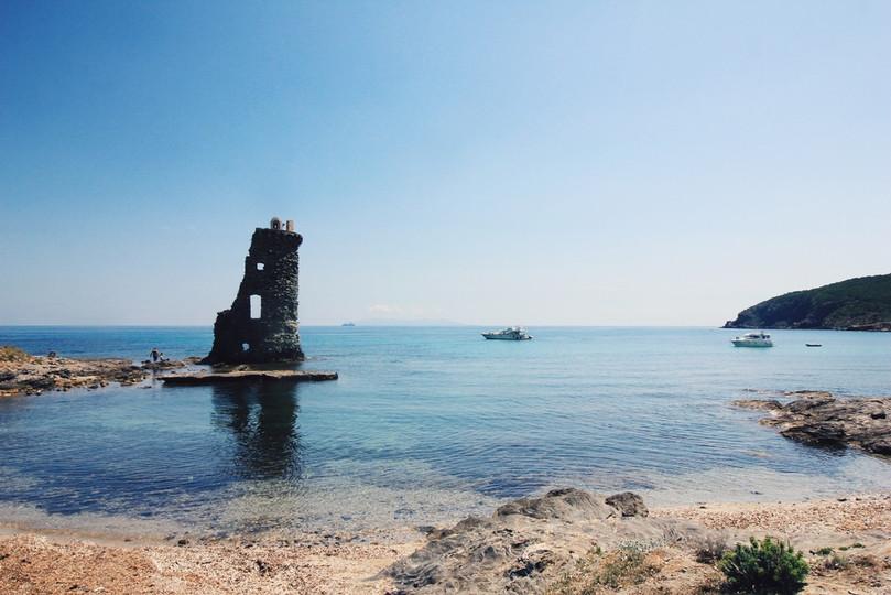 Barcaggio