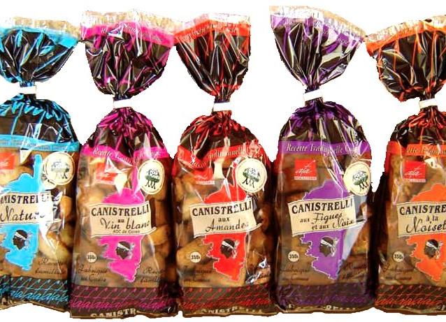 canistrelli