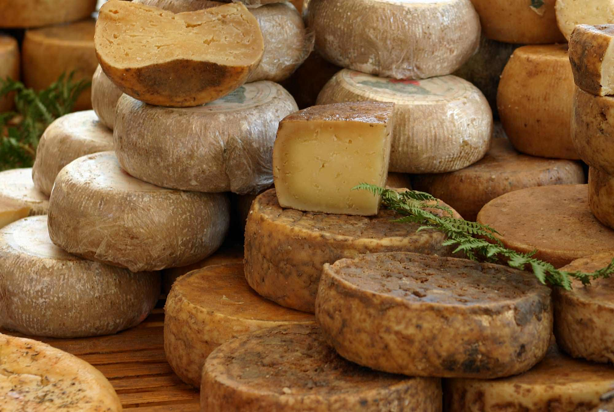 fromage-corse