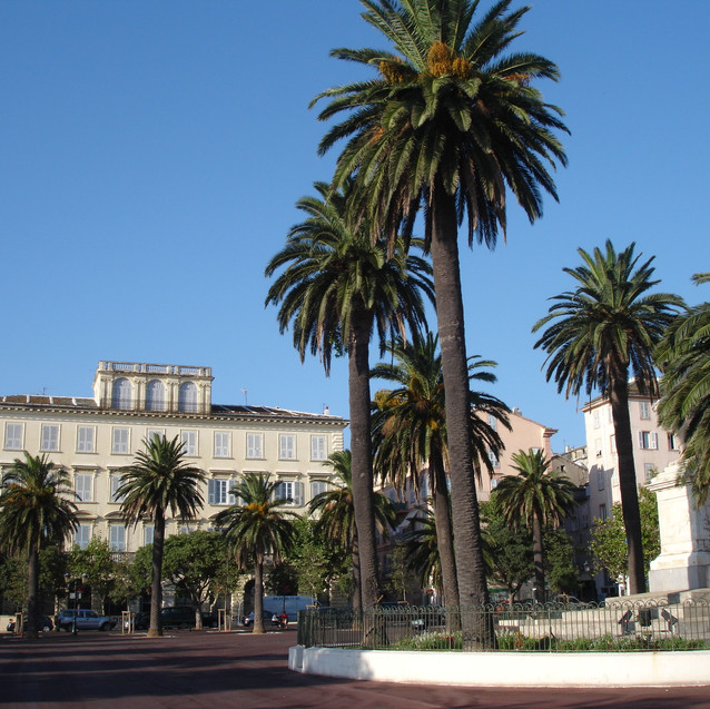 bastia-place saint-nicolas
