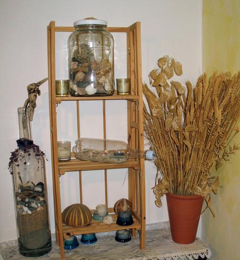 Détail décoratif